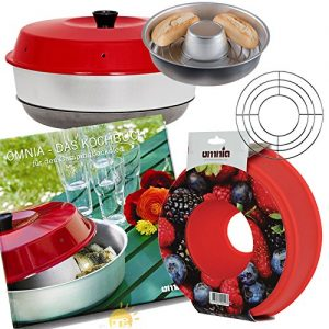 Omnia Backofen Starter Set