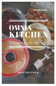 Omnia Backofen Rezepte: Omnia-Kitchen - Backideen mit dem Omnia-Backofen