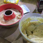 Marmorkuchen - Omnia Backofen
