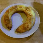 Omnia Backofen Rezept: Lachskringel