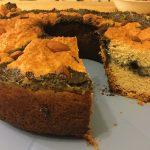 Omnia Rezept: Mohn-Pudding Kuchen