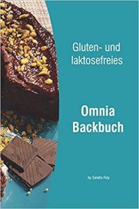 Gluten- und laktosefreies Omnia Backbuch