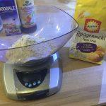 Roggenmischbrot - Brot im Omnia Backofen zubereiten